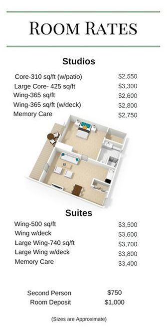 Village Room Rates Web-1