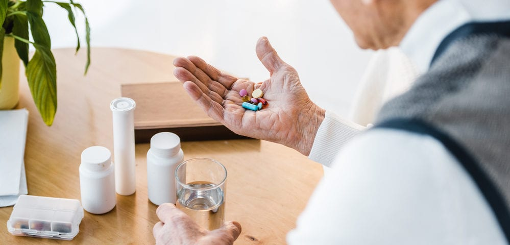addressing senior medication misuse