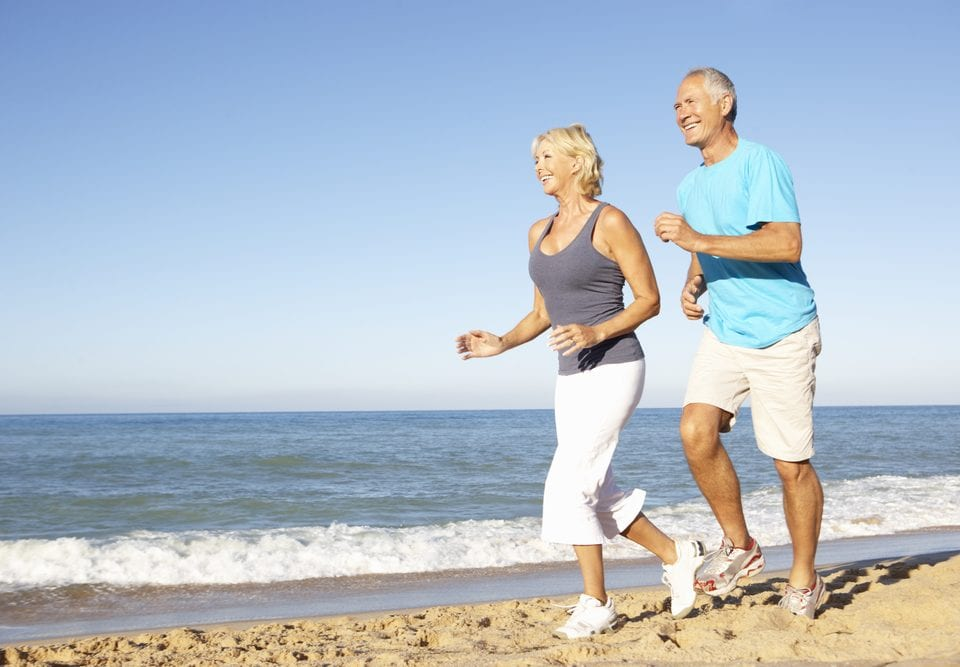 immune function health seniors