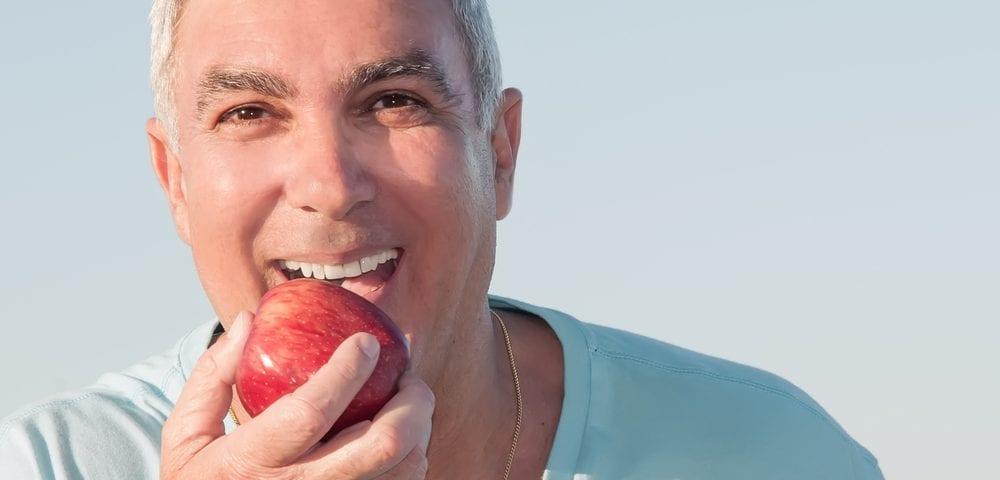 debunking myths senior nutritional needs