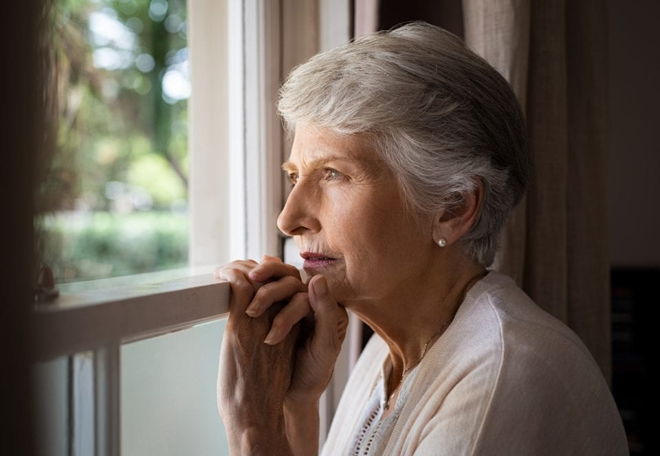 moving anxiety senior loved ones
