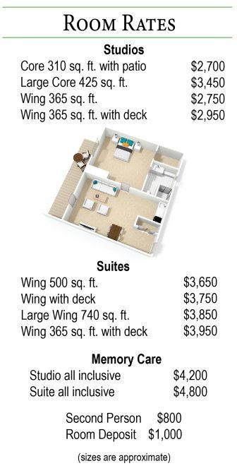 AV Room Rates_AV Room Rates